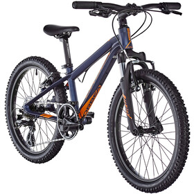 "ORBEA MX XC 20"" Niños, blue/orange"